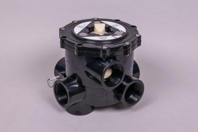 multiport valve 2