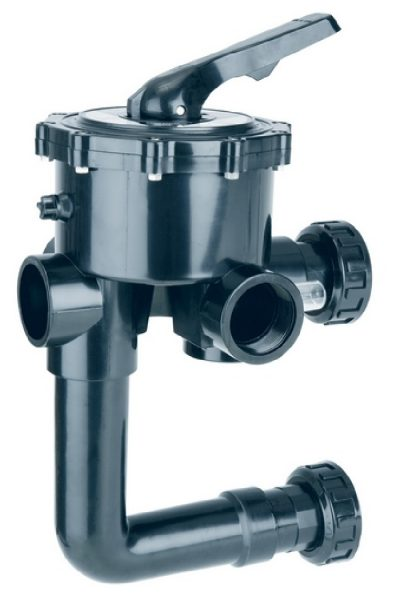 multiport valve side 2 1