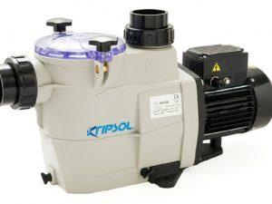 Αντλία Kripsol Koral Series KSE100M 1,00 hp Μονοφασική