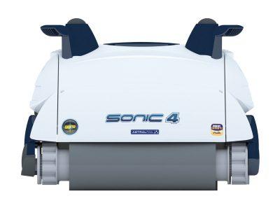 Σκούπα ρομπότ AstralPool Sonic 4