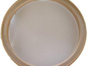 Δακτύλιος για καπάκι skimmer Quiptron Dega beige