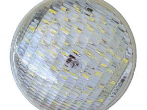 Λάμπα Led PAR56-T 21 watt / 12V, ψυχρού λευκού φωτισμού