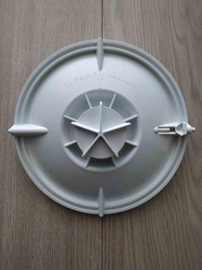 vacuum plate Pentair Quiptron 1 1 scaled
