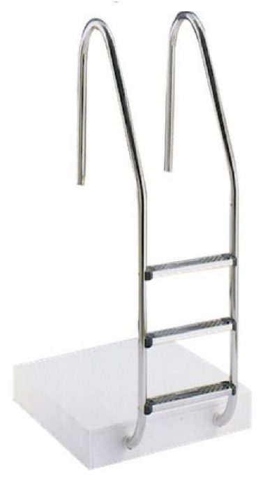 STD LADDER w LUXE STEP