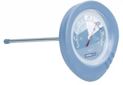 Θερμόμετρο αναλογικό πισίνας Shark