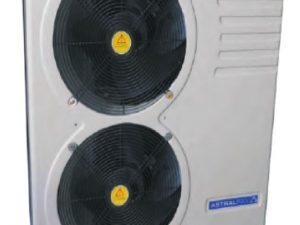 Αντλία θερμότητας Evoline 35