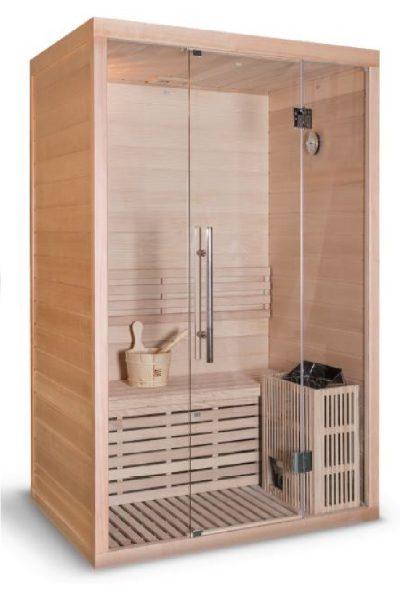 Sauna Igneus 2 ατόμων