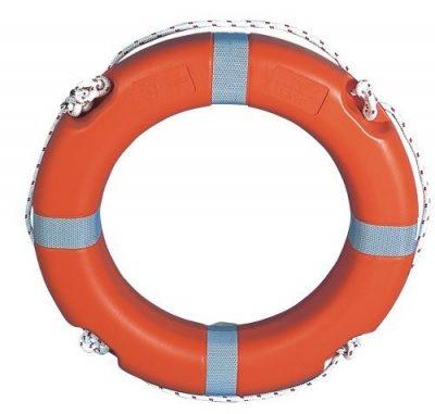 Σωσίβιο κυκλικό διαμέτρου 73 cm