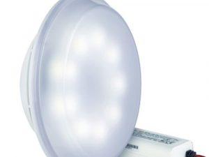 Λάμπα Led λευκή 24 watt Par56 Lumiplus