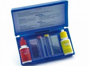 Test Kit Astral Pool με 5 σταγόνες