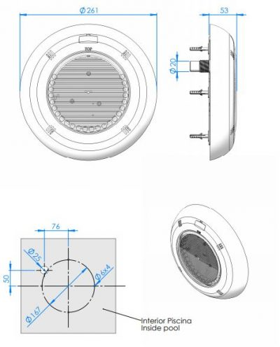 dimensions 1