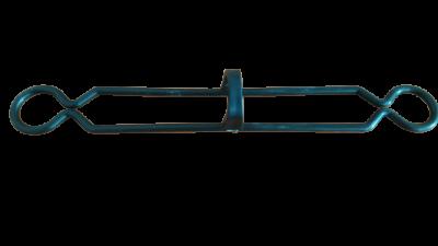 Κλιπ για σακούλα ρομποτικής σκούπας Dolphin