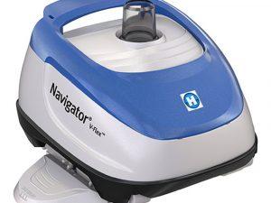 Αυτόματη υδραυλική σκούπα Hayward Navigator V-Flex