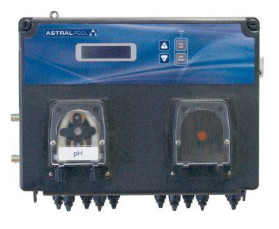 66180 Dual pH EV basic