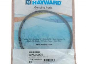 O'ring για καπάκι αντλίας Hayward Super II SPX300D