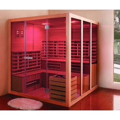 infrared saunas 63765 1769627 1
