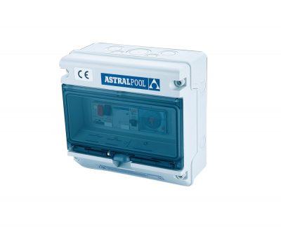 Κουτί ελέγχου για αντλία πισίνας AstralPool