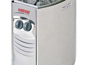 Θερμαντήρας σάουνας Harvia Vega με control 4.5kW, AstralPool