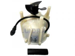 Pump motor AS00035R-SP