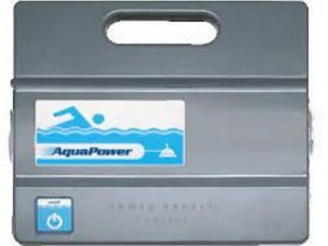 Power Supply / Τροφοδοτικό AS2732402-SP