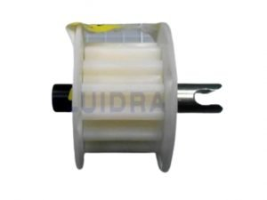 Pulley Assy AS2000520